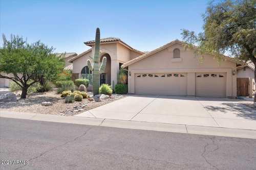 $1,100,000 - 4Br/3Ba - Home for Sale in Pinnacle Ridge At Troon North 1-66 N O W X U1-u3, Scottsdale