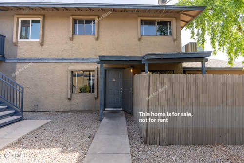 $220,000 - 2Br/2Ba -  for Sale in Chandler Meadows Condominium Tr A & B, Chandler