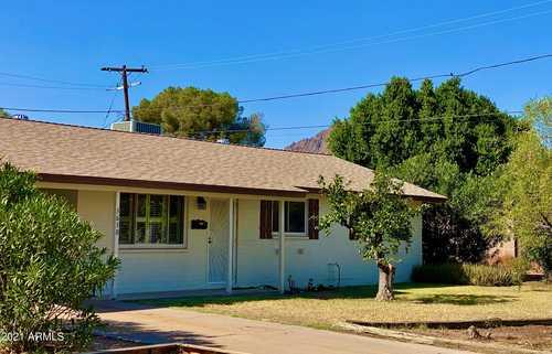 $625,000 - 3Br/2Ba - Home for Sale in Southwest Village Unit 6 Lots 143-147, Scottsdale