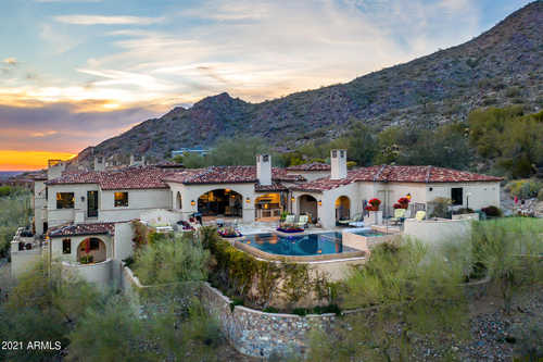 $9,975,000 - 5Br/7Ba - Home for Sale in Silverleaf At Dc Ranch, Scottsdale