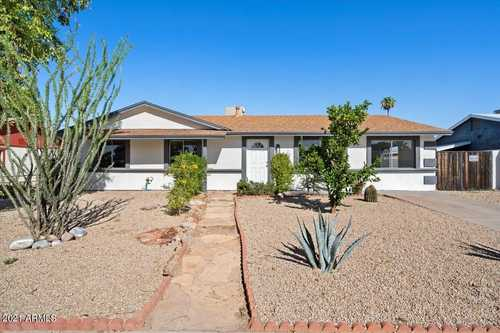 $479,000 - 4Br/2Ba - Home for Sale in Paradise Valley Oasis 5, Phoenix