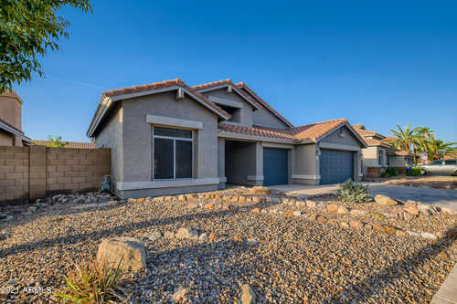 $584,900 - 3Br/2Ba - Home for Sale in Chandler Crossing Unit 1, Chandler