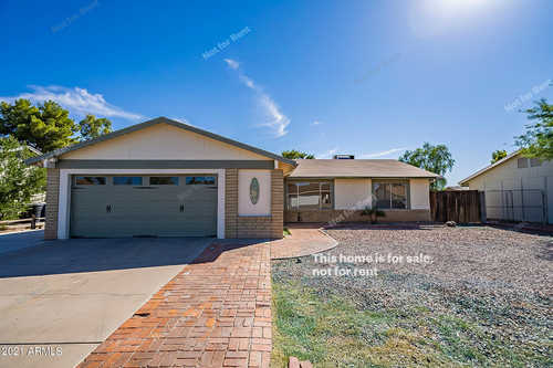 $461,000 - 3Br/2Ba - Home for Sale in Pepperwood Chandler Unit 5, Chandler