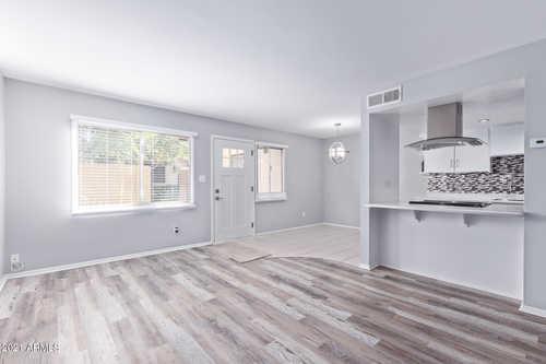 $335,000 - 2Br/1Ba -  for Sale in Hallcraft Villas Scottsdale Condominium, Scottsdale