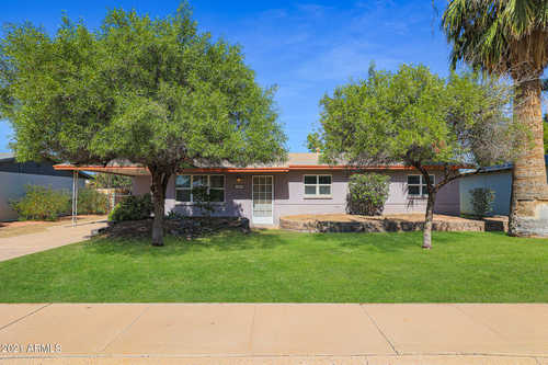 $425,000 - 3Br/2Ba - Home for Sale in Western Village 2, Tempe
