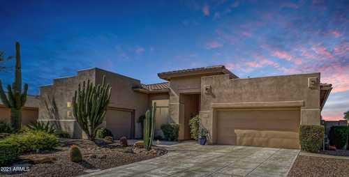 $939,000 - 4Br/3Ba - Home for Sale in Los Alisos, Scottsdale