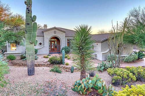 $1,100,000 - 3Br/4Ba - Home for Sale in Cresta Norte, Scottsdale