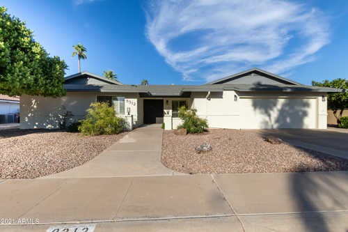 $925,000 - 4Br/3Ba - Home for Sale in Paseo Village Replat, Scottsdale