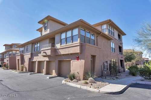 $379,900 - 2Br/2Ba -  for Sale in Venu At Grayhawk Condominium, Scottsdale