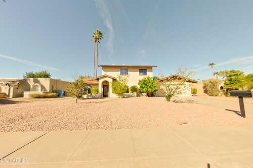$799,900 - 6Br/3Ba - Home for Sale in Cactus Glen 1, Scottsdale