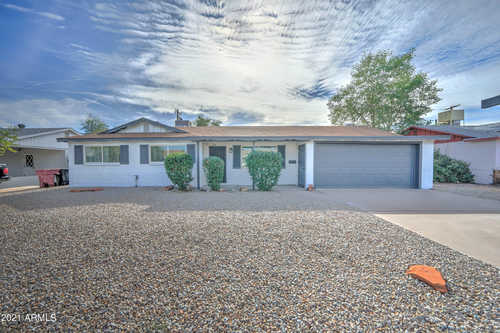 $599,999 - 4Br/2Ba - Home for Sale in New Papago Parkway 10, Scottsdale