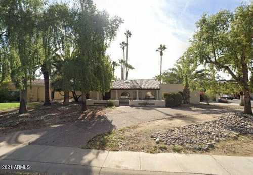 $1,100,000 - 3Br/3Ba - Home for Sale in Paradise Park Trails 2, Scottsdale