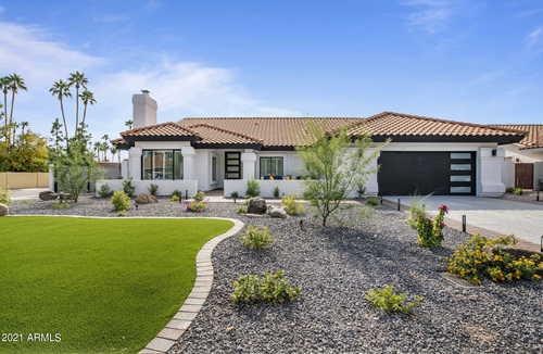 $1,500,000 - 3Br/3Ba - Home for Sale in Buenavante 2, Scottsdale