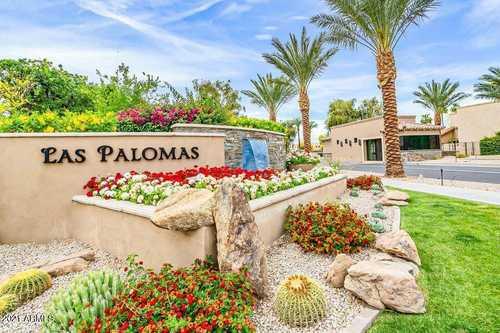$699,000 - 3Br/2Ba -  for Sale in Las Palomas, Scottsdale