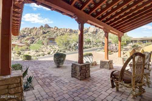 $1,000,000 - 3Br/3Ba - Home for Sale in Rocks Club Condominium And Mod, Scottsdale