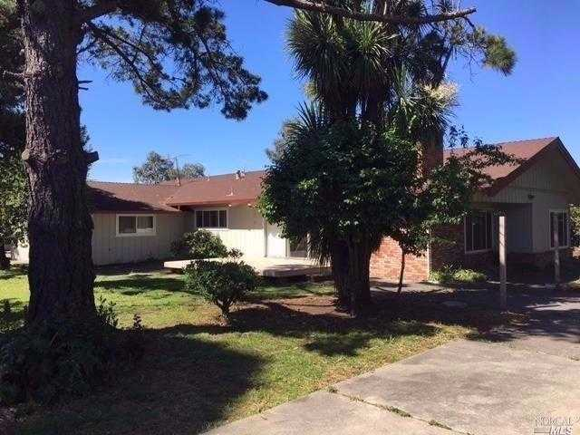 $1,450,000 - 3Br/2Ba -  for Sale in American Canyon