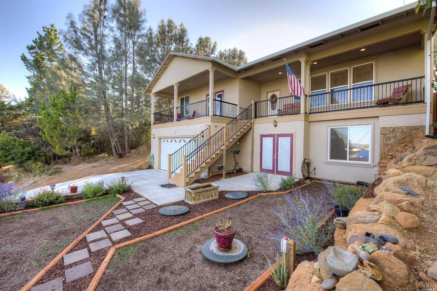 8195 oakley circle - Home For Sale Kelseyville Ca 95451 Paragon Real Estate Group