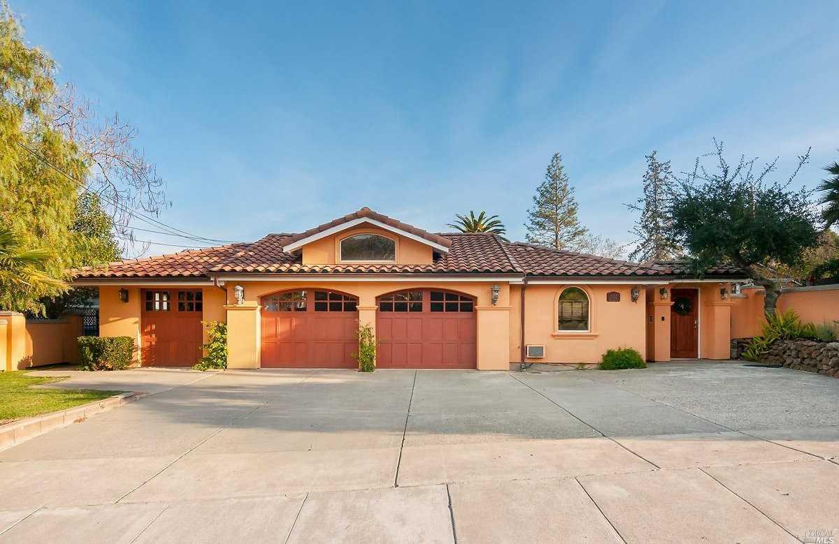 Home for Sale Novato CA 94947   PARAGON Real Estate Group