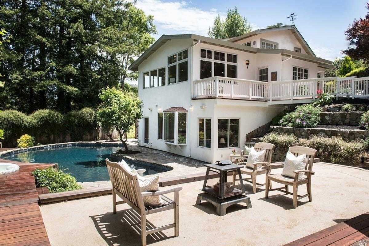 Home for Sale Corte Madera CA 94925   PARAGON Real Estate Group