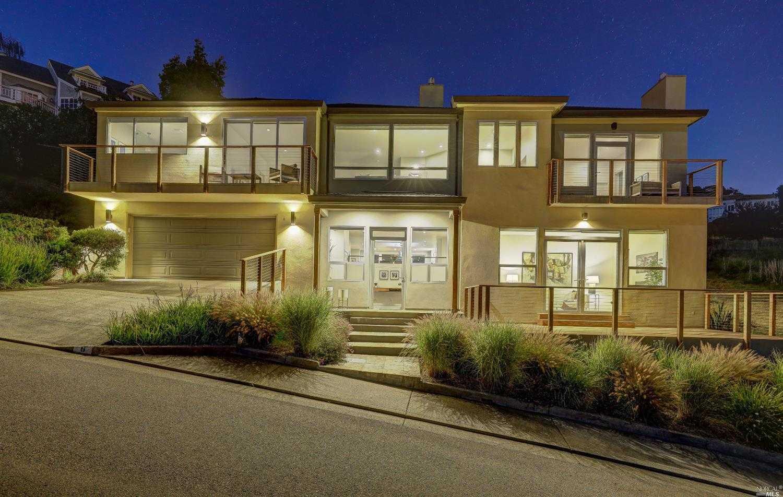 Home for Sale Tiburon CA 94920 | PARAGON Real Estate Group