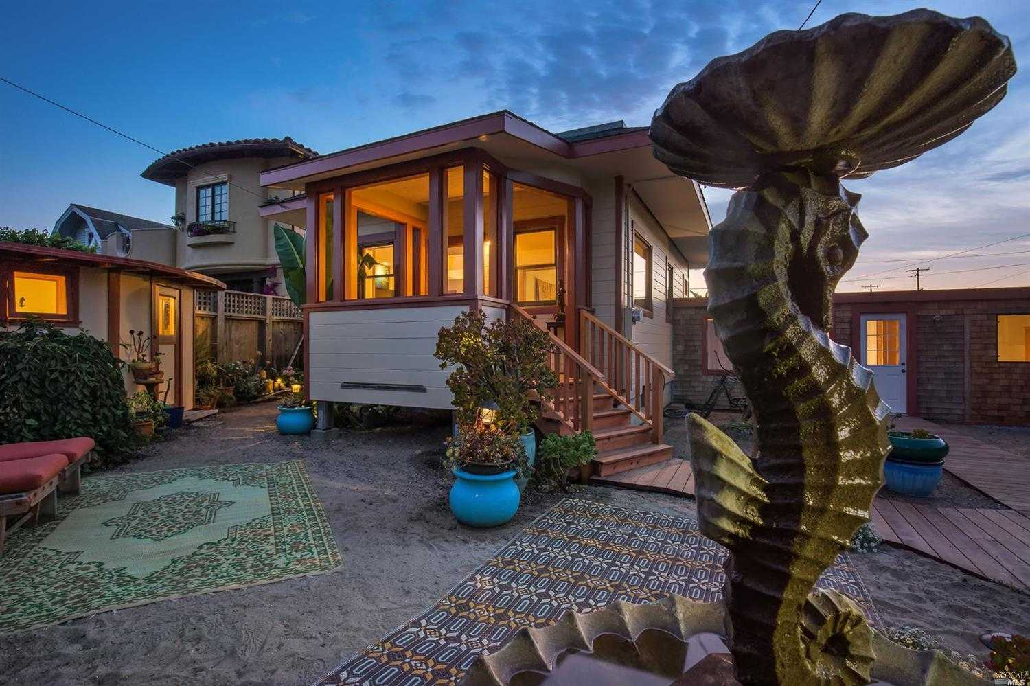 Home for Sale Stinson Beach CA 94970 | PARAGON Real Estate Group