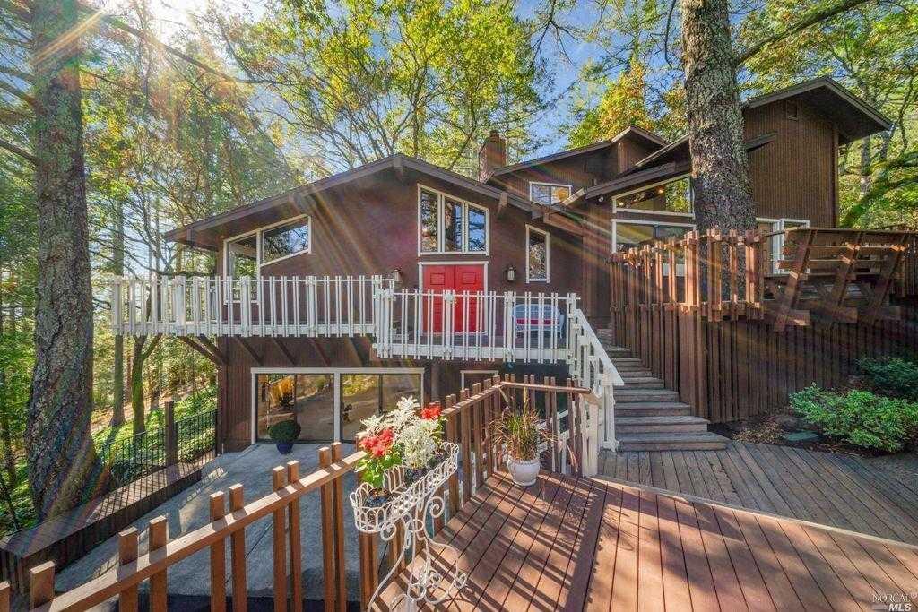$1,499,000 - 5Br/5Ba -  for Sale in Santa Rosa