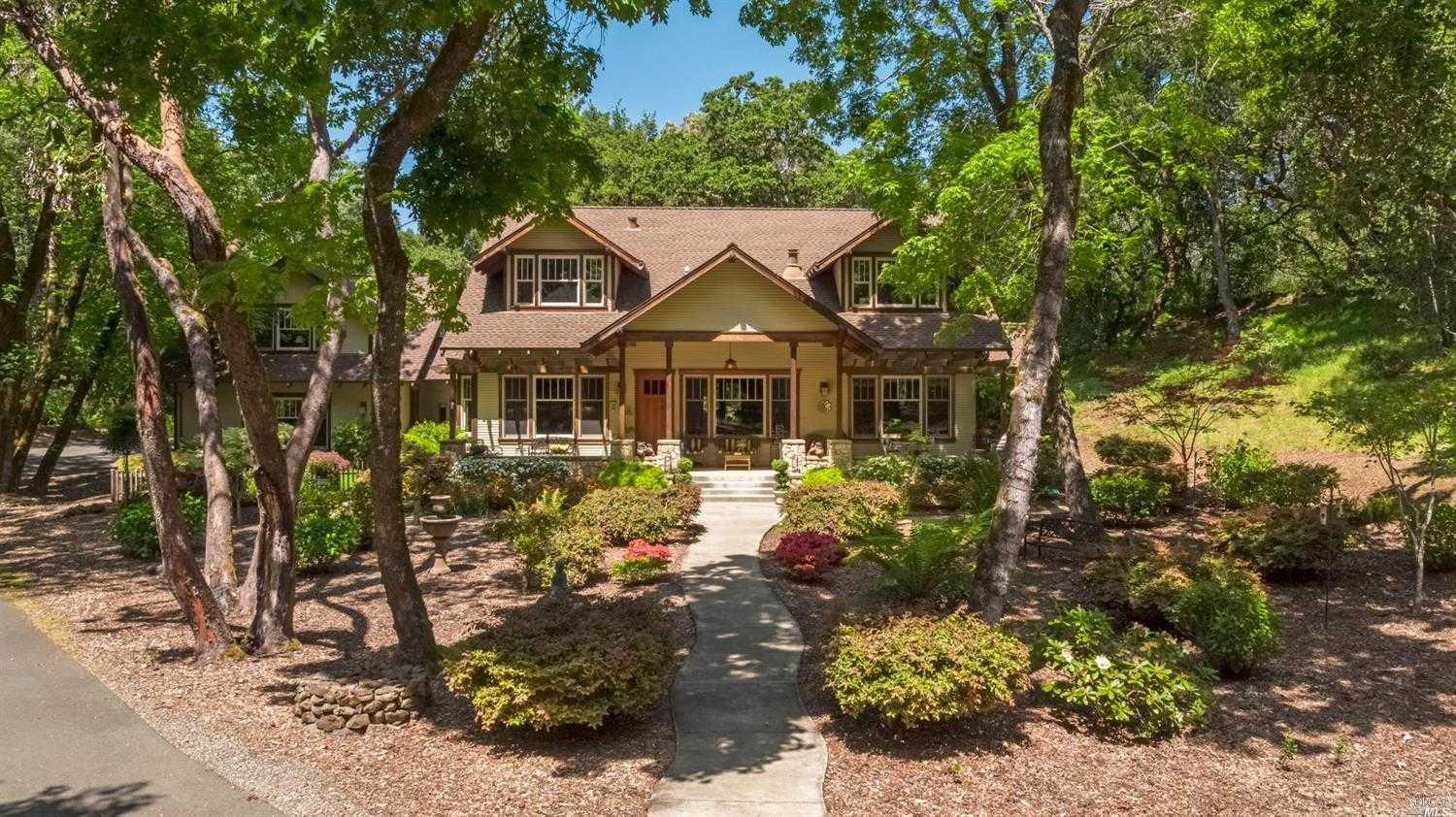 $3,900,000 - 4Br/4Ba -  for Sale in Kenwood