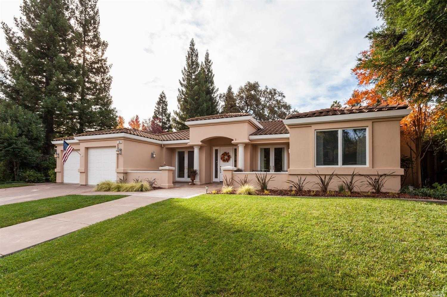 $885,000 - 3Br/3Ba -  for Sale in Vacaville