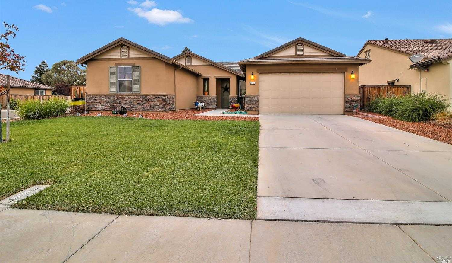 $588,888 - 4Br/2Ba -  for Sale in Vacaville