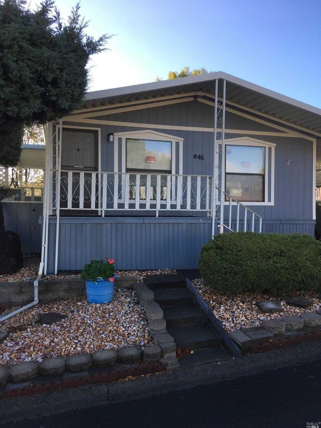 $160,000 - 2Br/2Ba -  for Sale in Fairfield