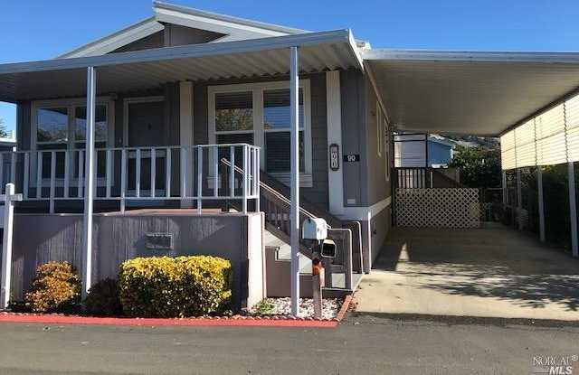 $168,000 - 3Br/2Ba -  for Sale in American Canyon