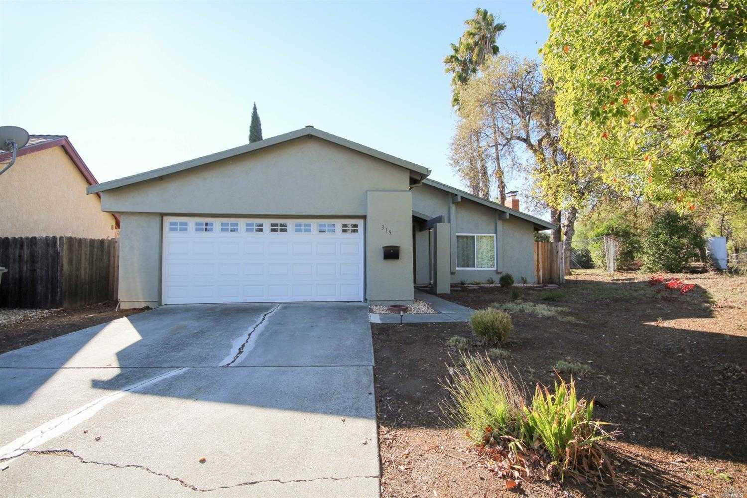 $405,000 - 4Br/2Ba -  for Sale in Vacaville