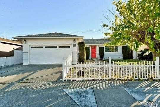 $449,900 - 4Br/2Ba -  for Sale in American Canyon