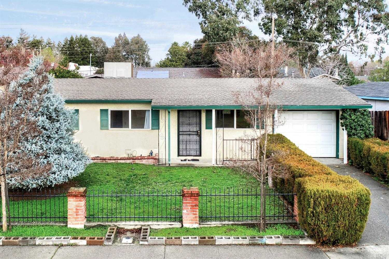 $346,500 - 3Br/1Ba -  for Sale in Fairfield