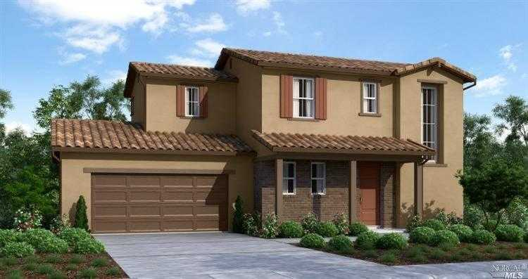 $468,438 - 3Br/2Ba -  for Sale in Vacaville