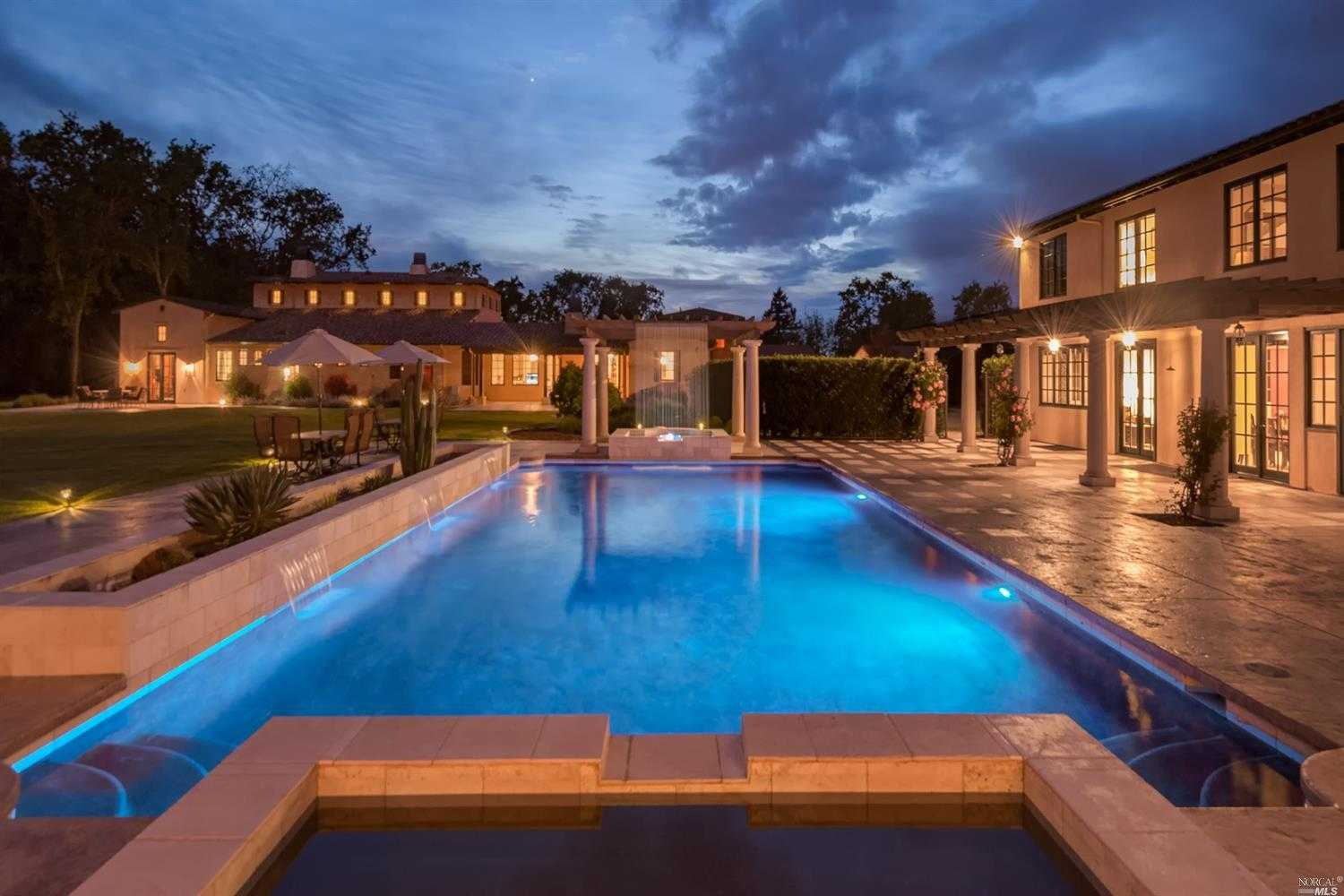 $4,485,000 - 5Br/7Ba -  for Sale in Kenwood