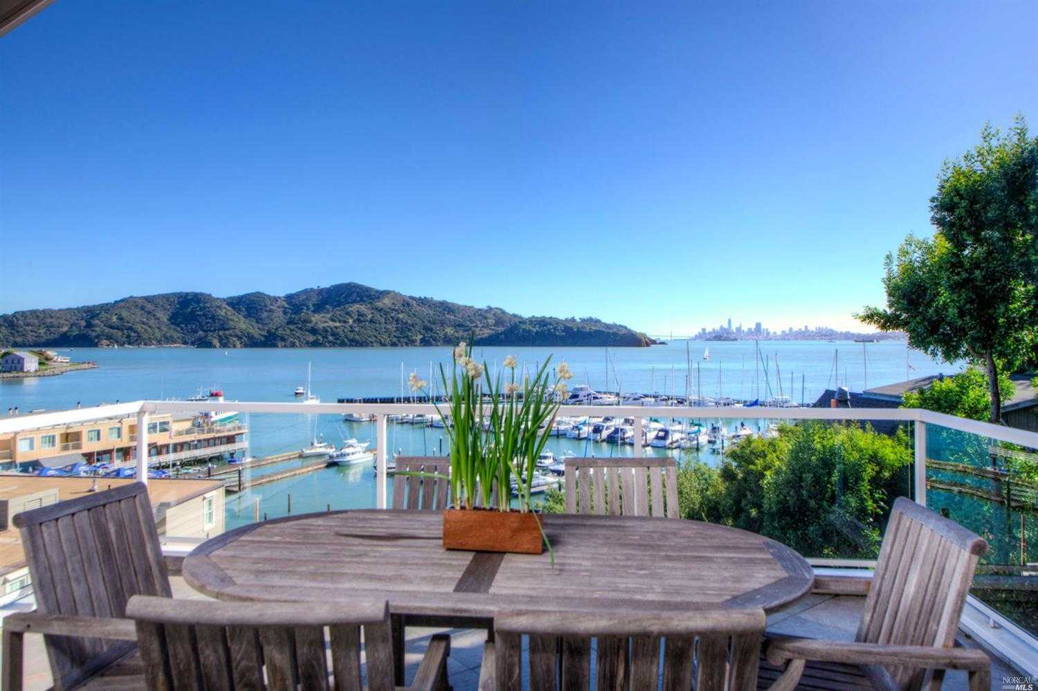 $3,195,000 - 4Br/5Ba -  for Sale in Tiburon
