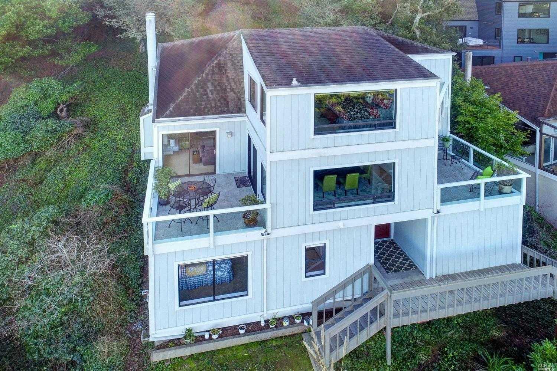 $1,425,000 - 3Br/3Ba -  for Sale in Sausalito