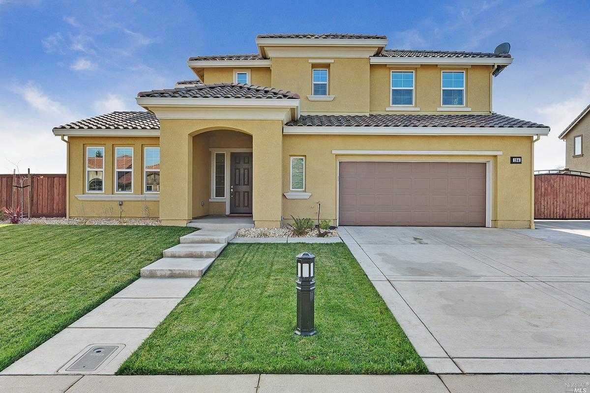 $1,290,000 - 4Br/4Ba -  for Sale in Vacaville