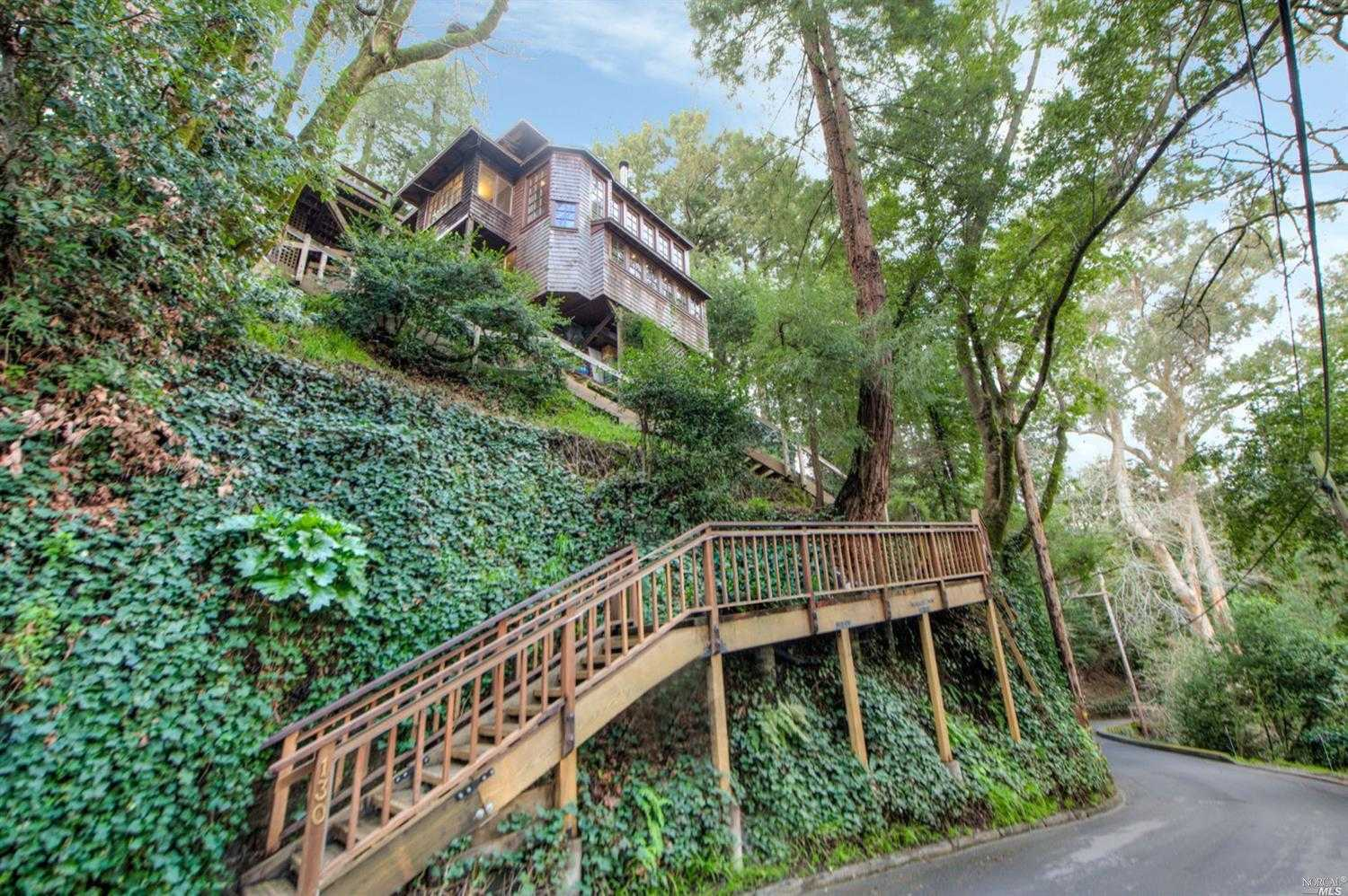 $899,000 - 1Br/2Ba -  for Sale in Mill Valley