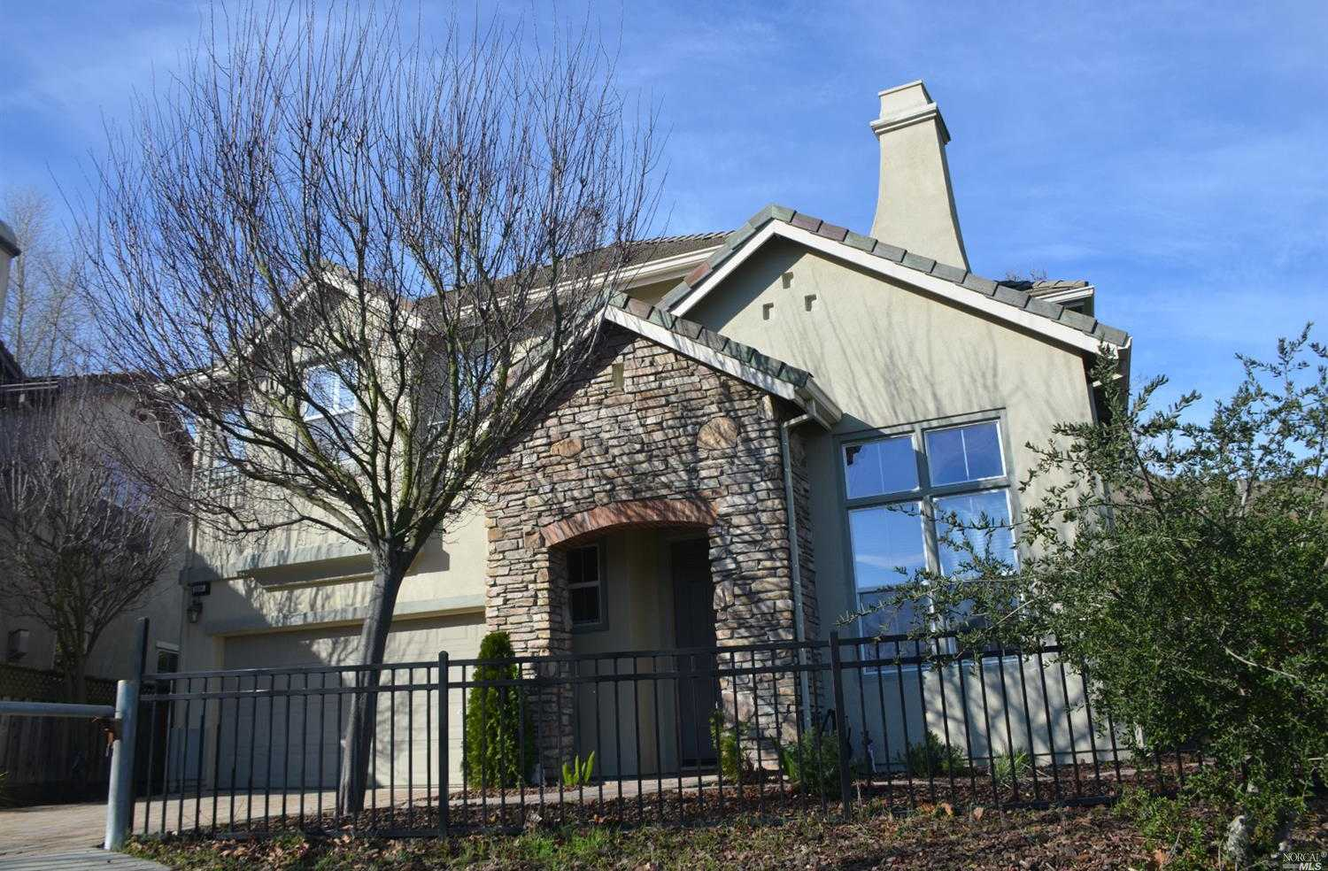 $569,900 - 3Br/3Ba -  for Sale in Vallejo