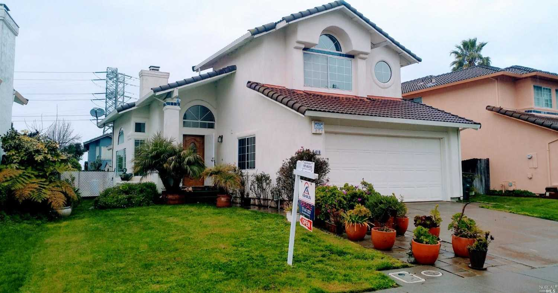 $489,000 - 3Br/3Ba -  for Sale in Sandpiper Point, Vallejo