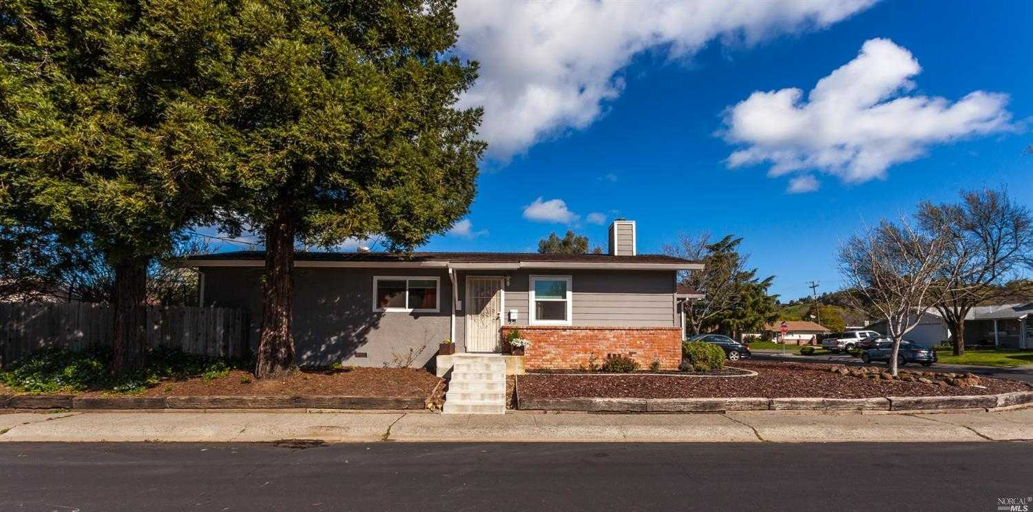 $390,000 - 3Br/2Ba -  for Sale in Vacaville