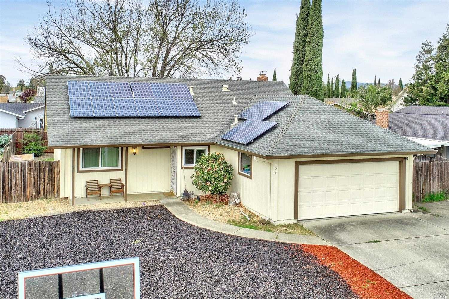 $349,000 - 3Br/2Ba -  for Sale in Vacaville