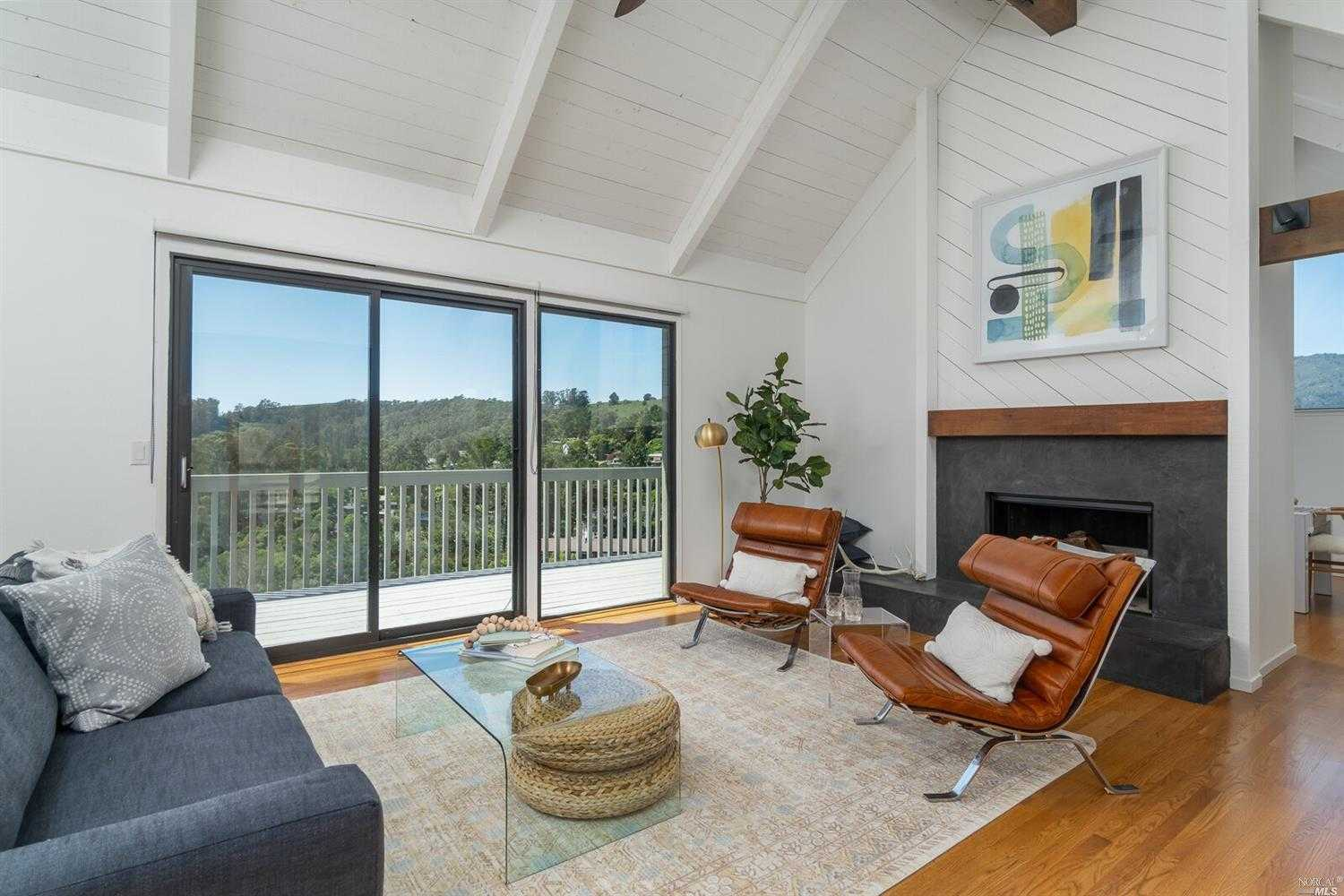 $1,550,000 - 4Br/4Ba -  for Sale in Mill Valley