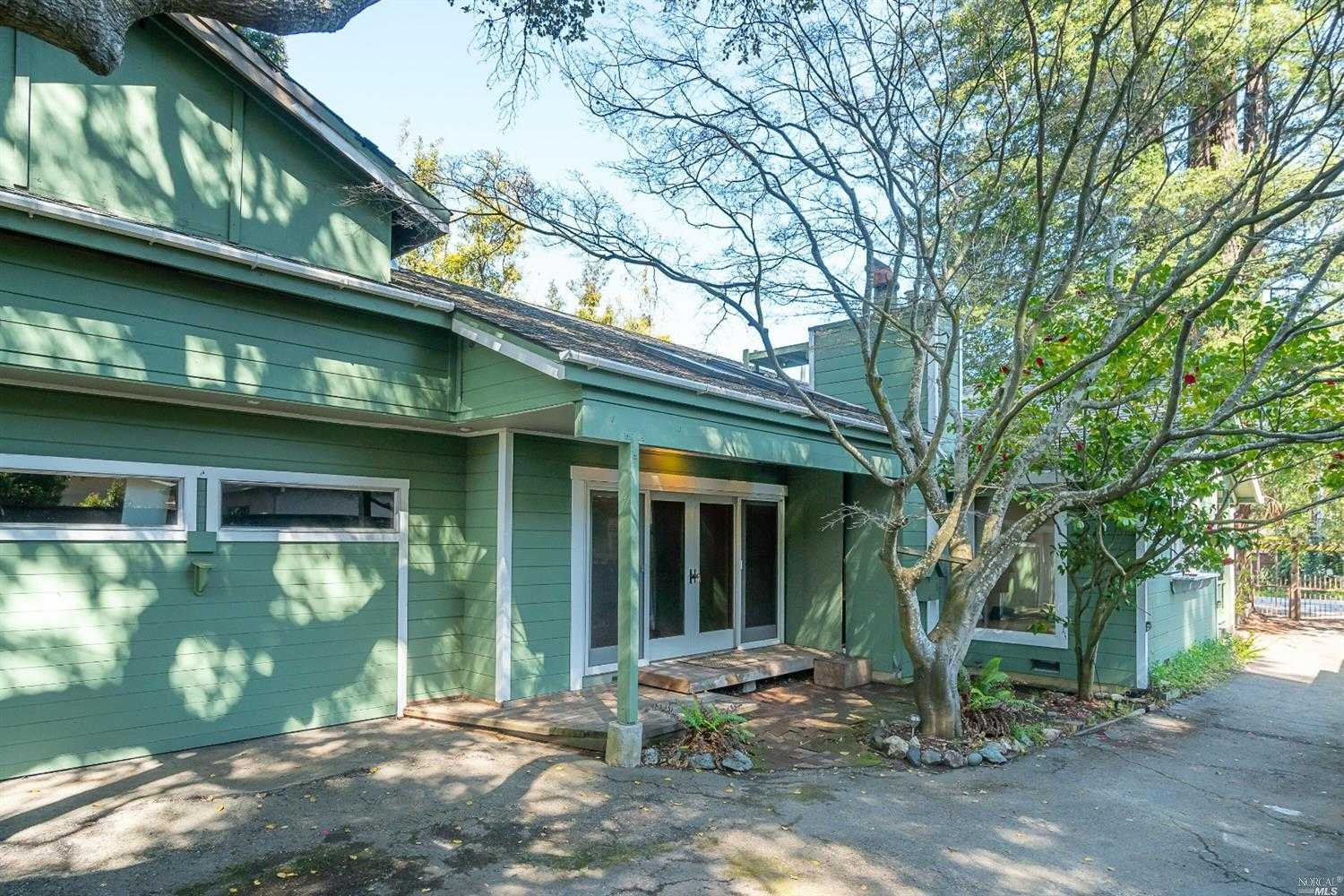 $925,000 - 3Br/2Ba -  for Sale in Mill Valley