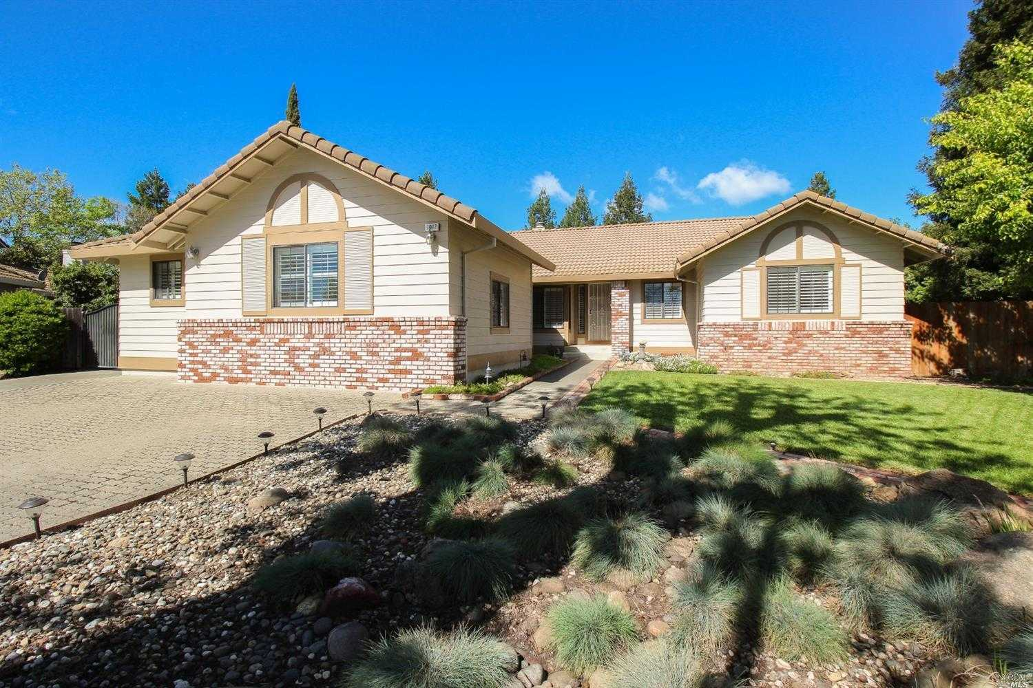 $675,000 - 5Br/3Ba -  for Sale in Vacaville