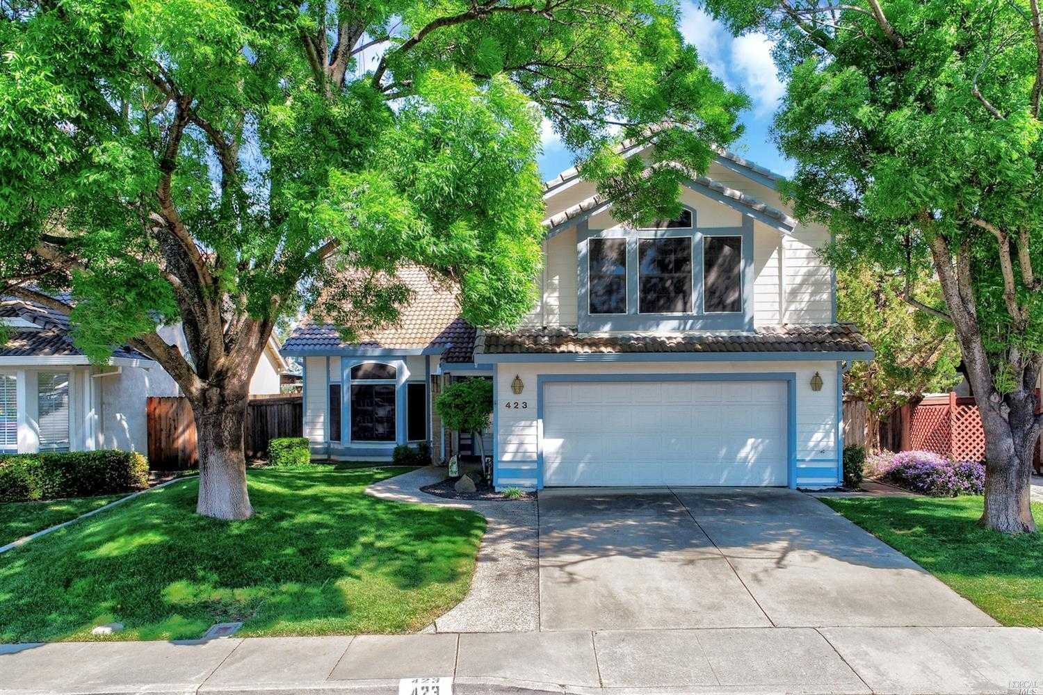 $508,000 - 4Br/3Ba -  for Sale in Vacaville