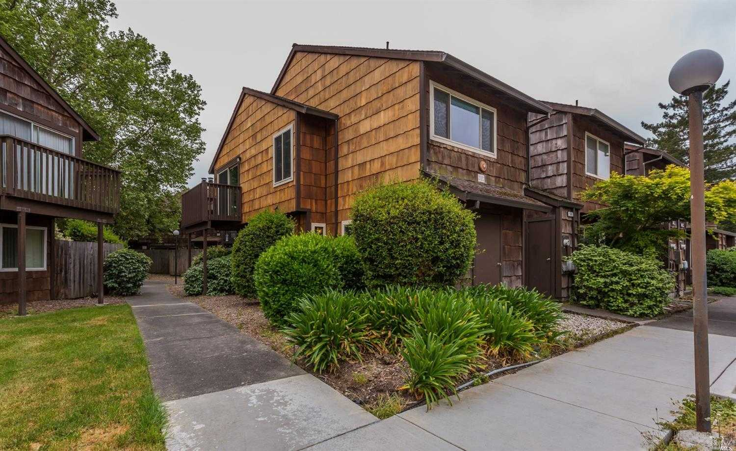 $390,000 - 3Br/2Ba -  for Sale in Rohnert Park