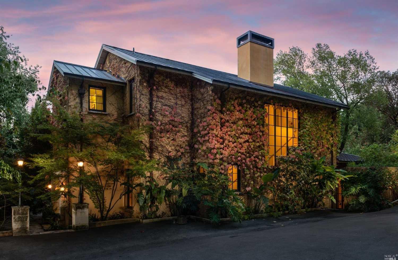 $12,000,000 - 4Br/5Ba -  for Sale in Sonoma